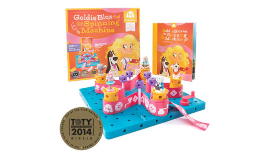il-goldieblox